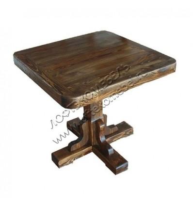 Стол состаренный Леонардо