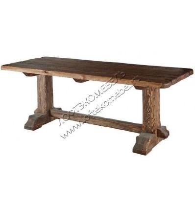 Стол под старину Викинг