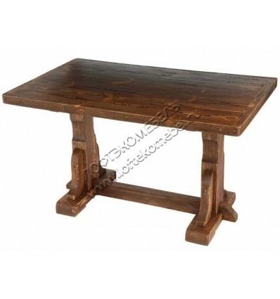 Деревянный стол Рошфор