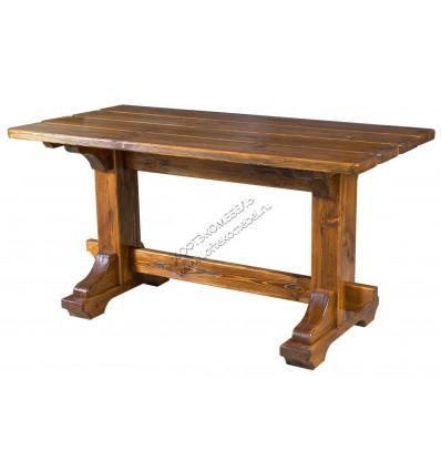 Стол для ресторана Витязь