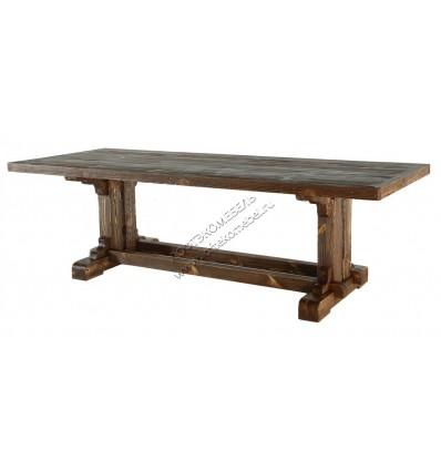Стол под старину Трапезный