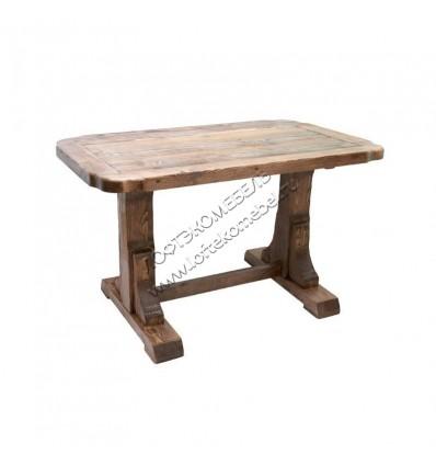 Стол из дерева Пиковая Дама
