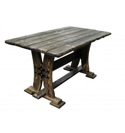 Стол для шашлычной Охотник