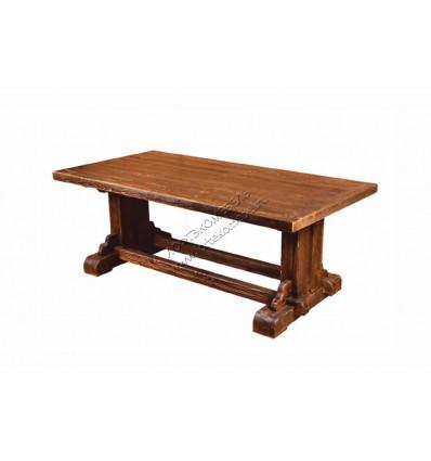 Стол деревянный Шекспир