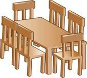 Столовые комплекты